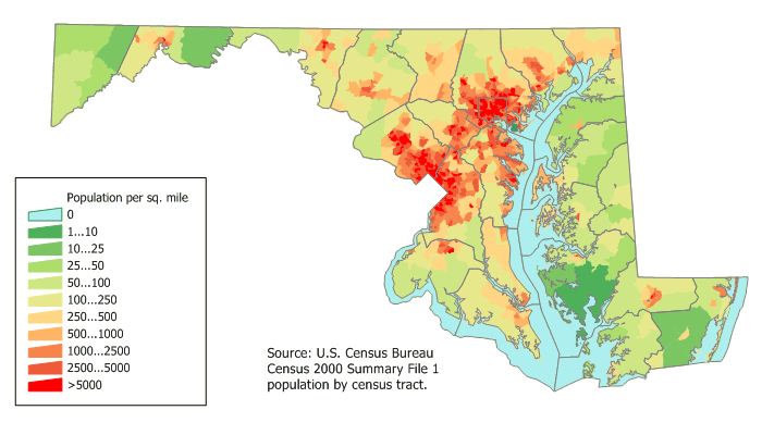demographic map usa with Map Population Density Maryland on Ks2 moreover Massachusetts Physical further Russia Airport Map as well Map Population Density Maryland as well Dashboards.