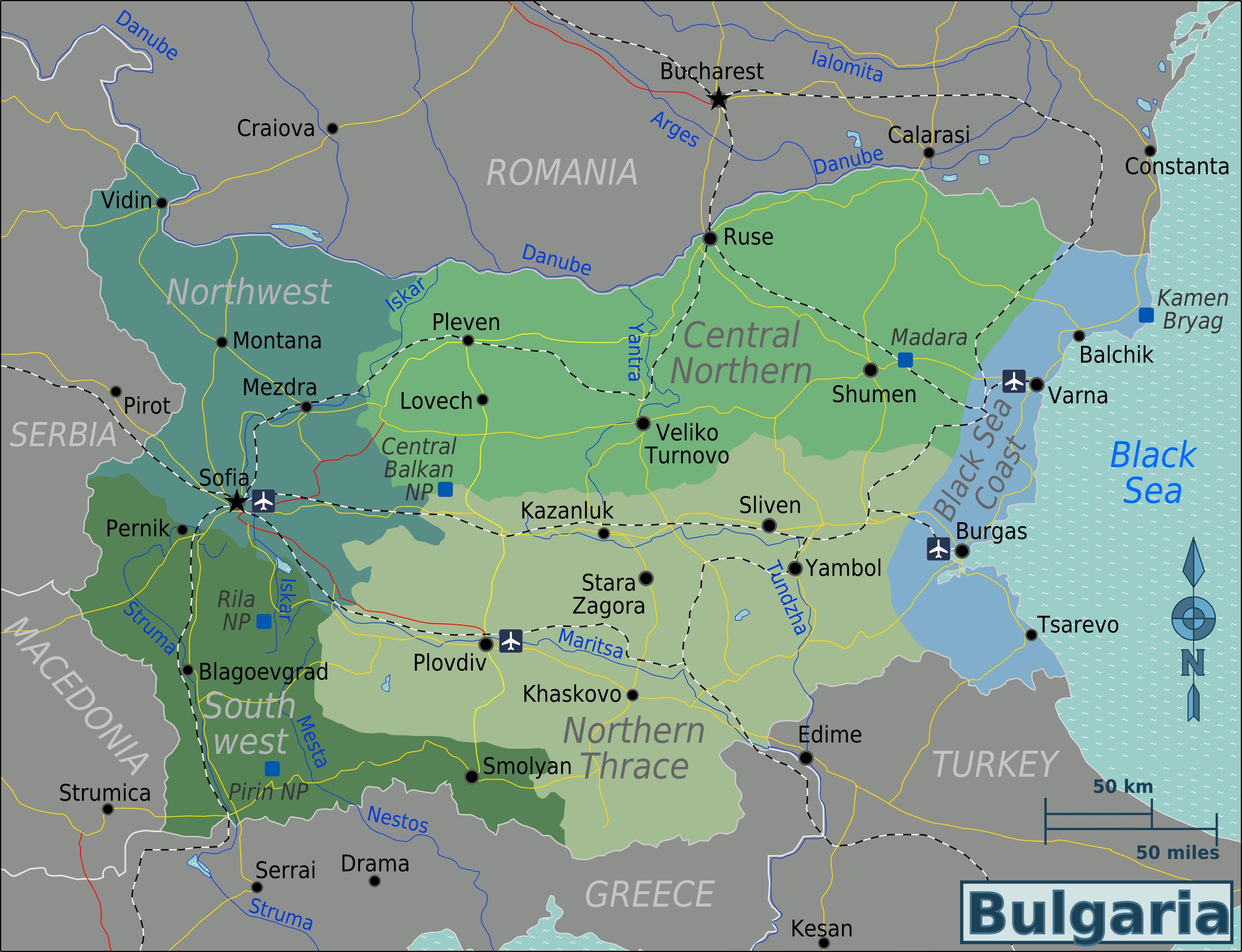 Sex tourism in bulgaria - 3 part 10